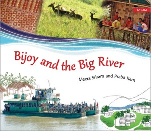 Bijoy and the Big River copy