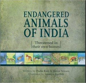 EndangeredAnimals