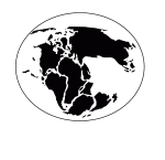 black-pangea-globe
